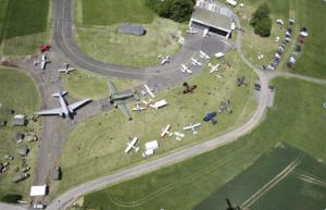 Parachutisme Normandie