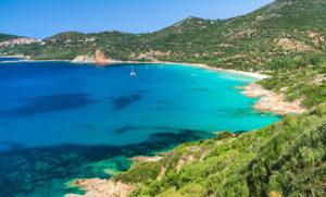 Saut en parachute Corse