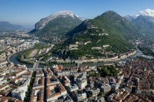 saut en parachute Auvergne-Rhône-Alpes