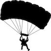 Saut en parachute France