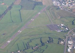 Aéroport de Nevers Fourchambault parachutisme